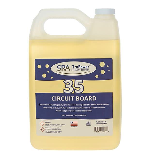 UCS-35-PCB-1G_化学品清洁剂
