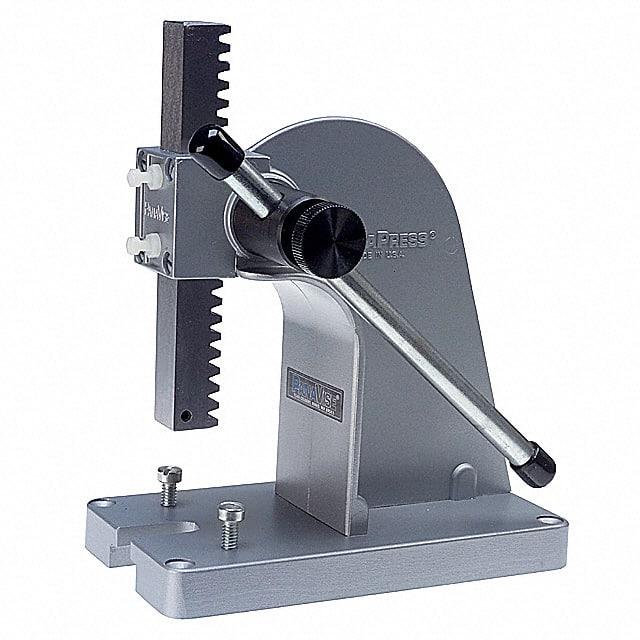 502_压接器压接机压力机