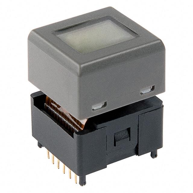 IS15SBFP4RGB_显示器开关