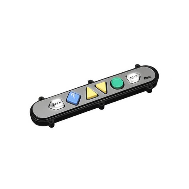 EZB6-730023_小键盘开关