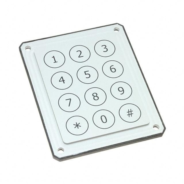 PZ120RS_小键盘开关