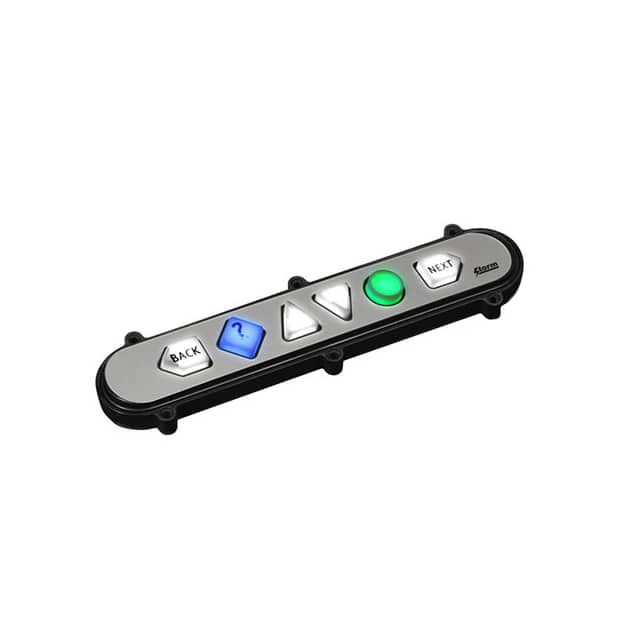 EZB6-430023_小键盘开关