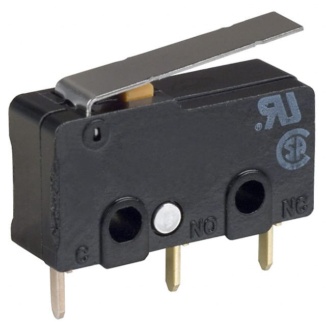 SS-01GL-FD_限位开关