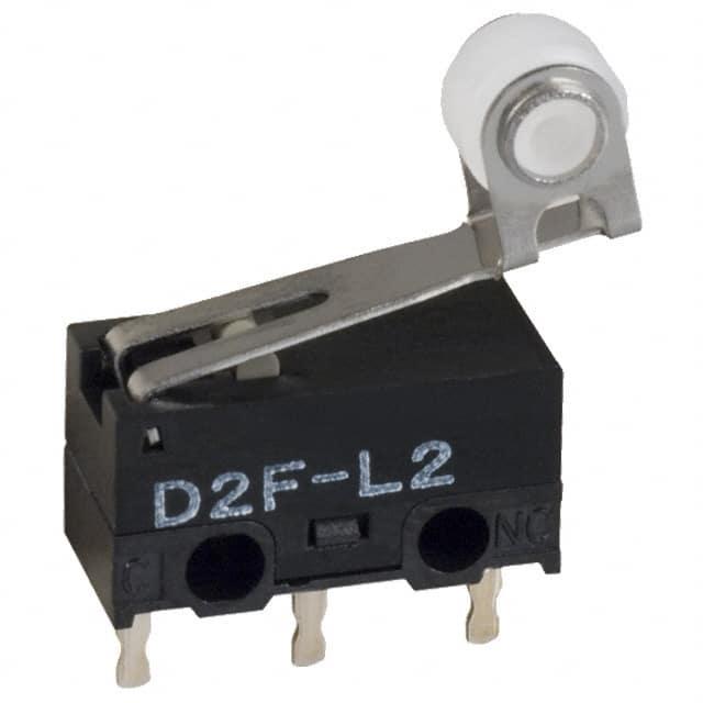 D2F-L2-A1_限位开关