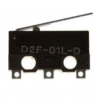 D2F-01L-D_开关