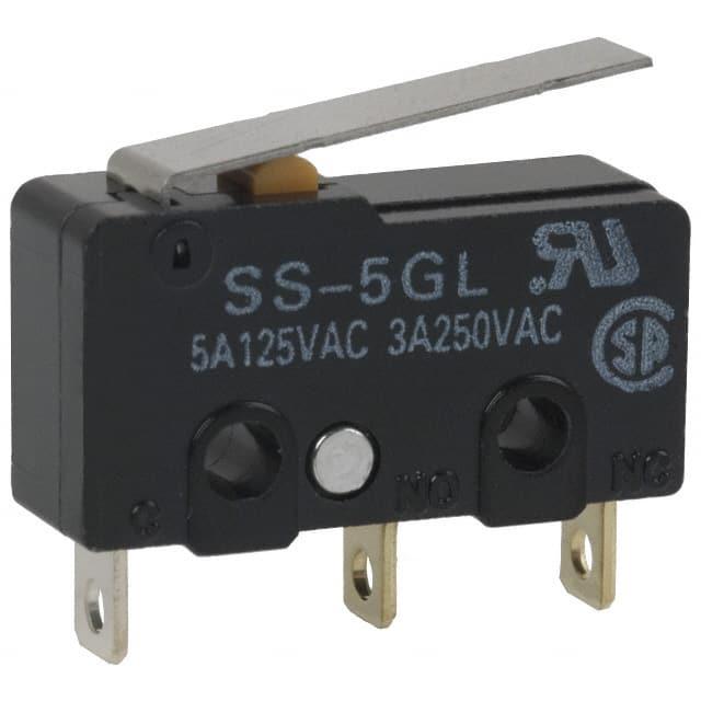 SS-1GL-F-4_限位开关