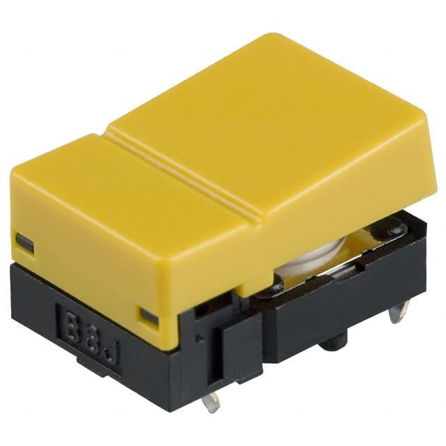 B3J-1300_按钮开关