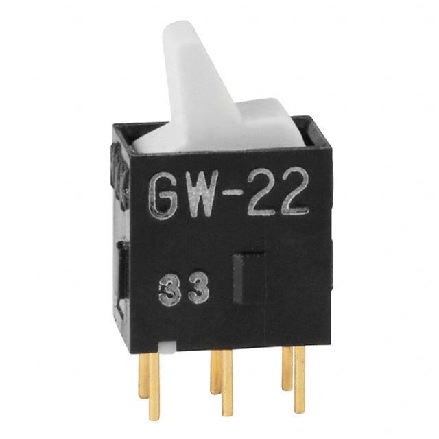 GW22LBP_摇臂开关
