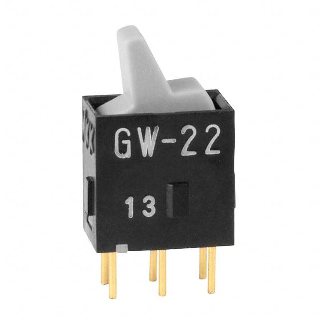 GW22LHP_摇臂开关