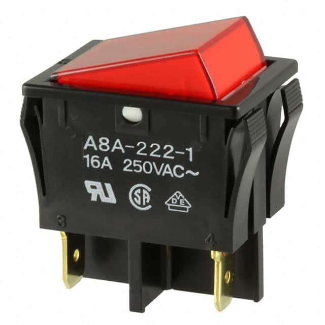 A8A-222-1_摇臂开关