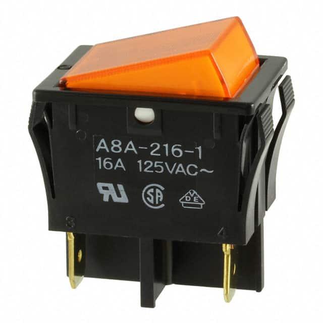 A8A-216-1_摇臂开关