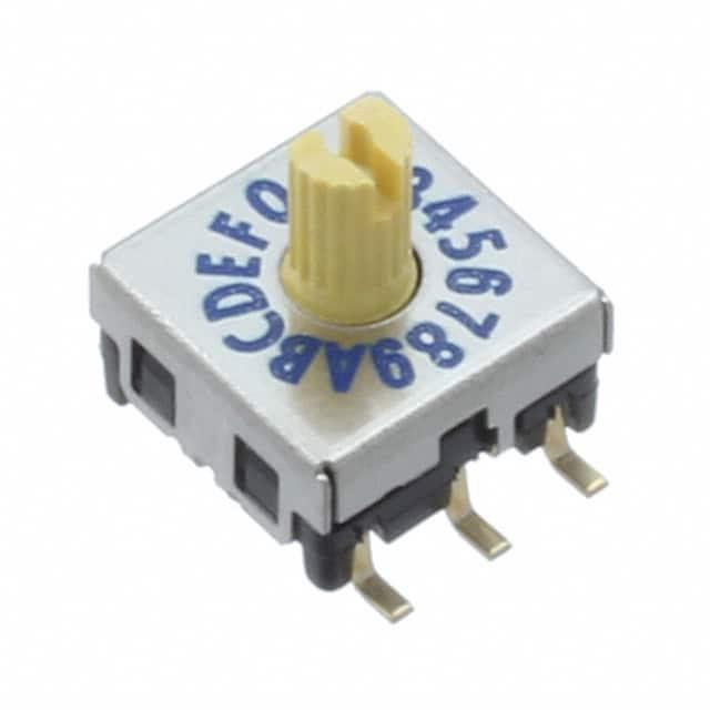 SMR8016C-1_DIP/SIP开关