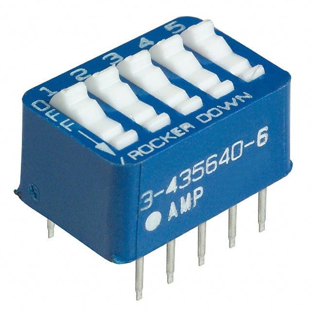 3-435640-6_DIP/SIP开关