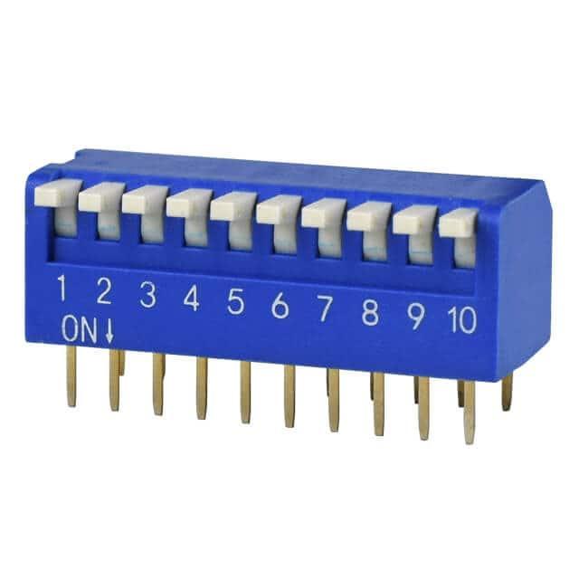 DS02-254-1L-10BE_DIP/SIP开关
