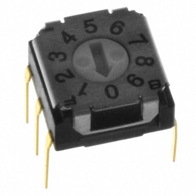 SH-7030MC_DIP/SIP开关