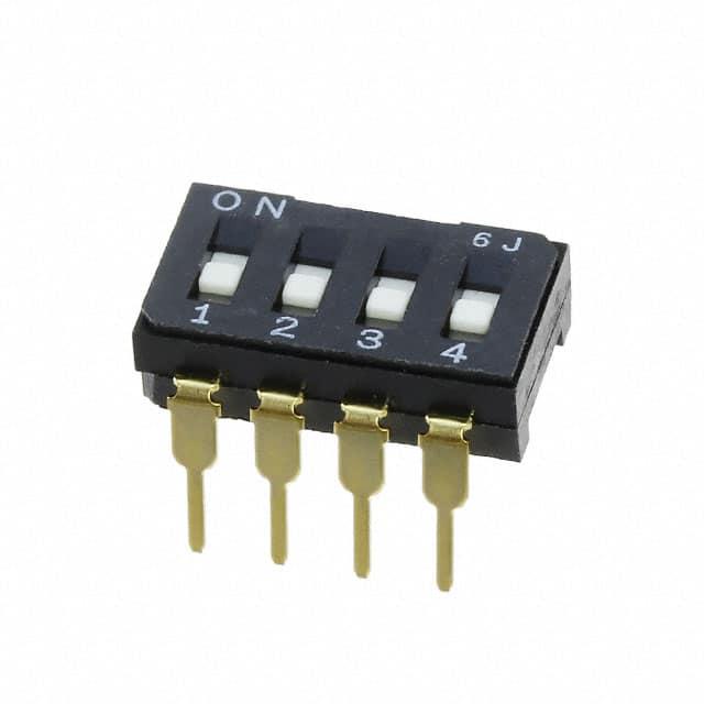 CFS-0401MC_DIP/SIP开关