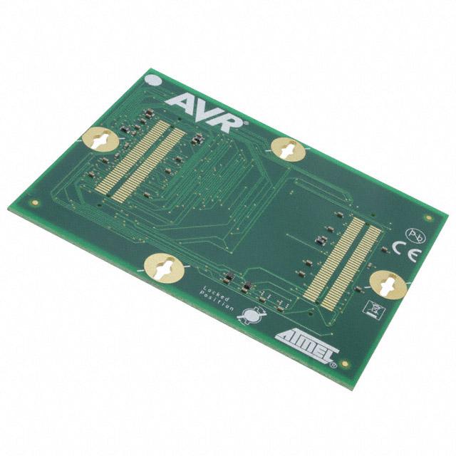 ATSTK600-RC09_插座和适配器