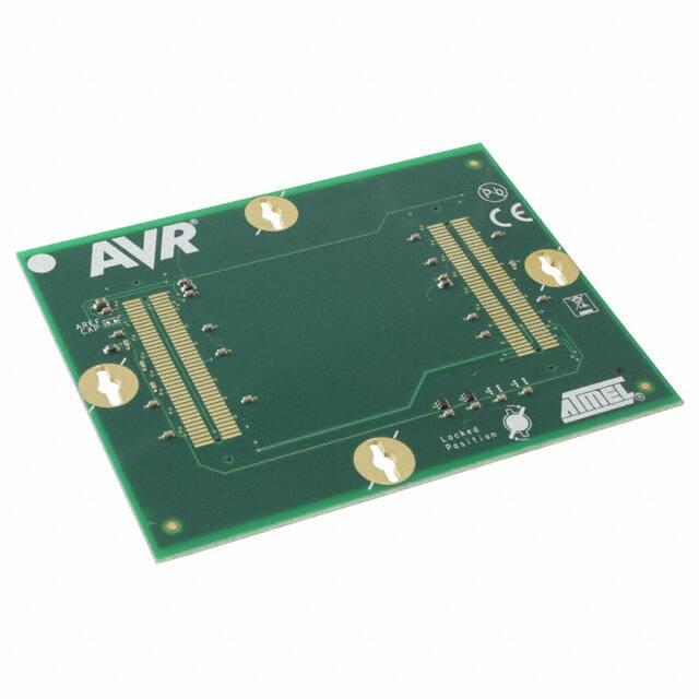 ATSTK600-RC02_插座和适配器