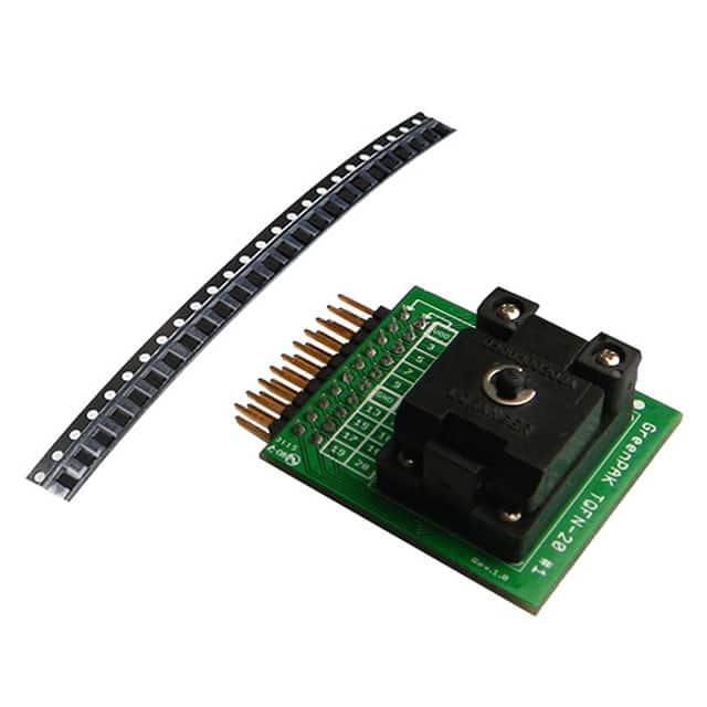 SLG46537V-SKT_插座和适配器