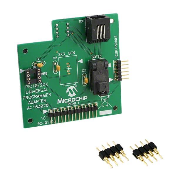 AC163020_插座和适配器