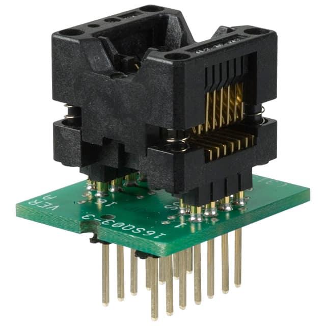PA14SO1-03-3_插座和适配器