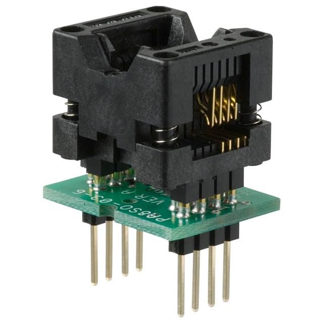 PA8SO1-03-6_插座和适配器