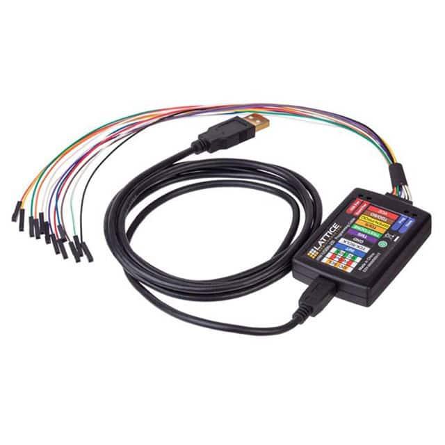 HW-USBN-2B_编程器,仿真器和调试器