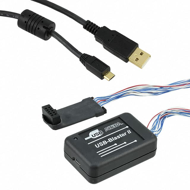 PL-USB2-BLASTER_编程器,仿真器和调试器