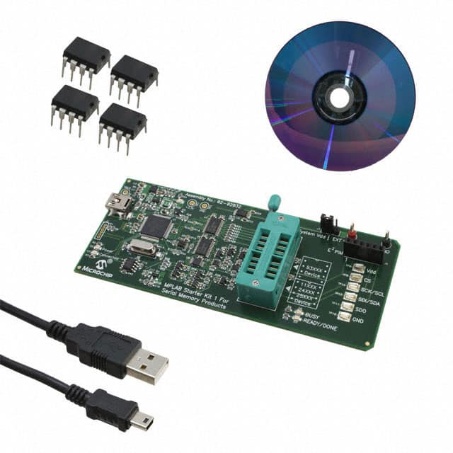 DV243003_编程器,仿真器和调试器