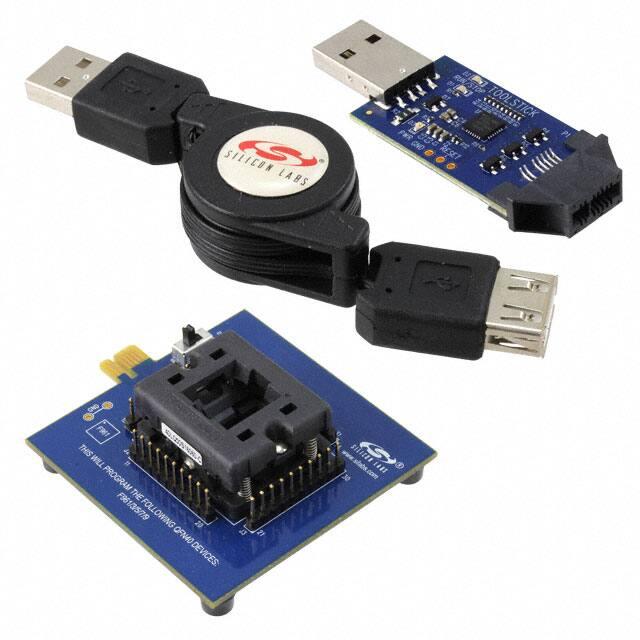 TOOLSTICK961MPP_编程器,仿真器和调试器
