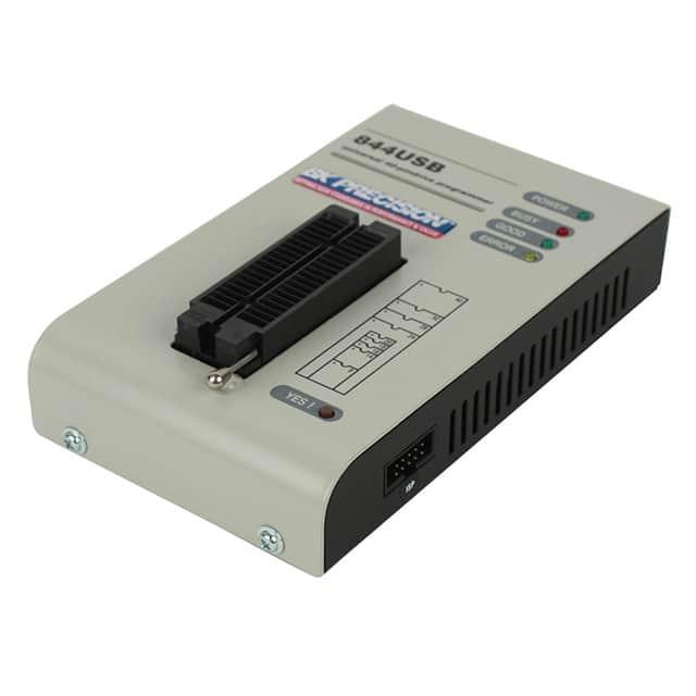 844USB_编程器,仿真器和调试器