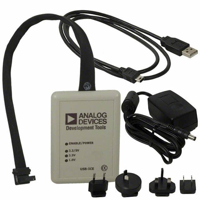 ADZS-USB-ICE_编程器,仿真器和调试器