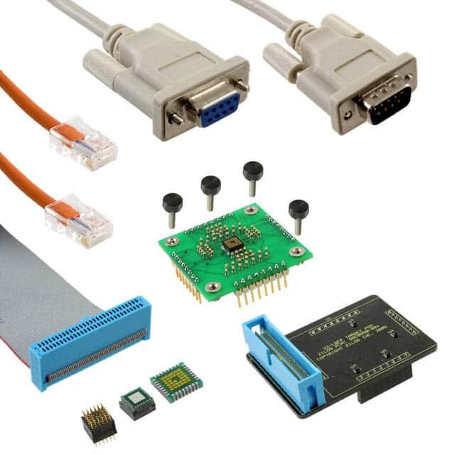 Z8FMC161000ZEM_编程器,仿真器和调试器