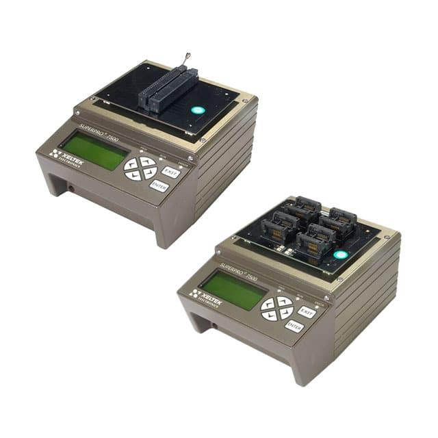 SUPERPRO 7500_编程器,仿真器和调试器