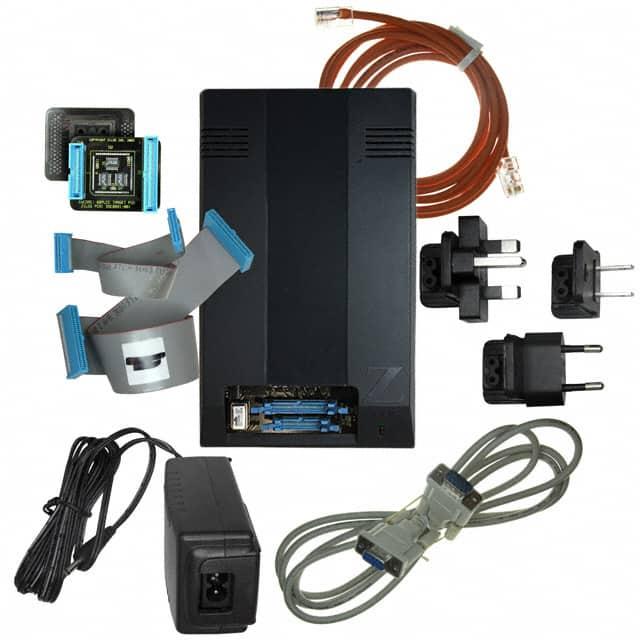 Z8F6422VS00ZEM_编程器,仿真器和调试器