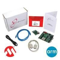 NNDK-MODM7AE70LC-KIT_开发板