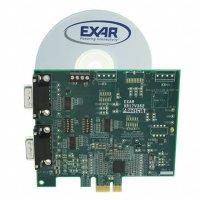 XR17V352IB-0A-EVB_评估板数字IC