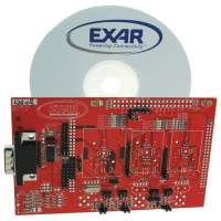 XR20M1280L24-0B-EB_评估板数字IC