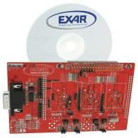 XR20M1280L32-0B-EB_评估板数字IC