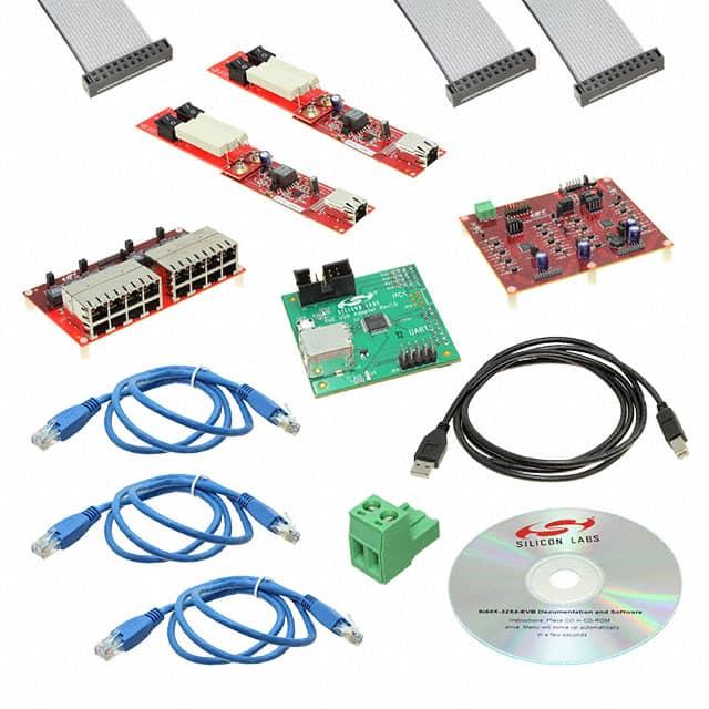 SI3459-KIT_评估板数字IC