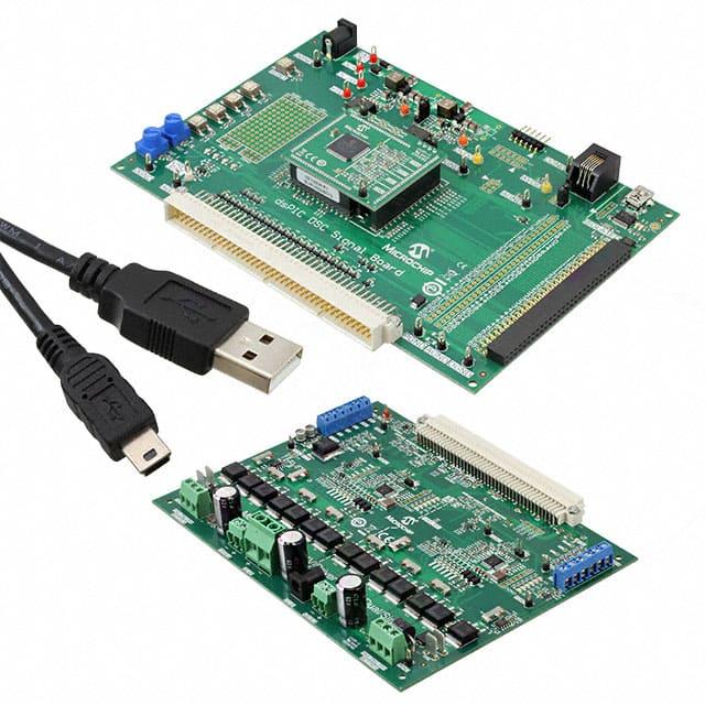 DV330100_评估板数字IC