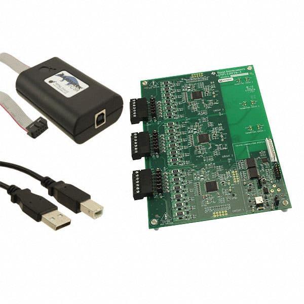 BQ76PL536EVM-3_评估板数字IC