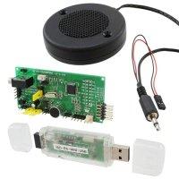 ISD-DMK_15100_开发板