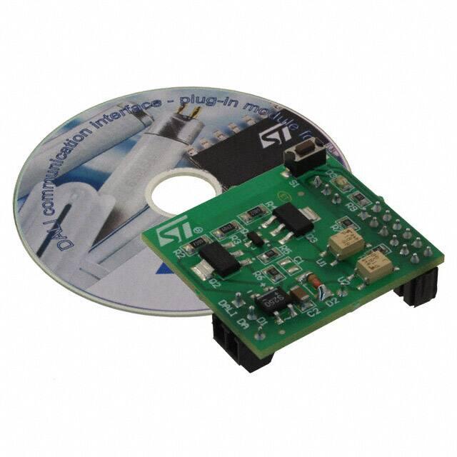 STEVAL-ILM001V1_评估板数字IC
