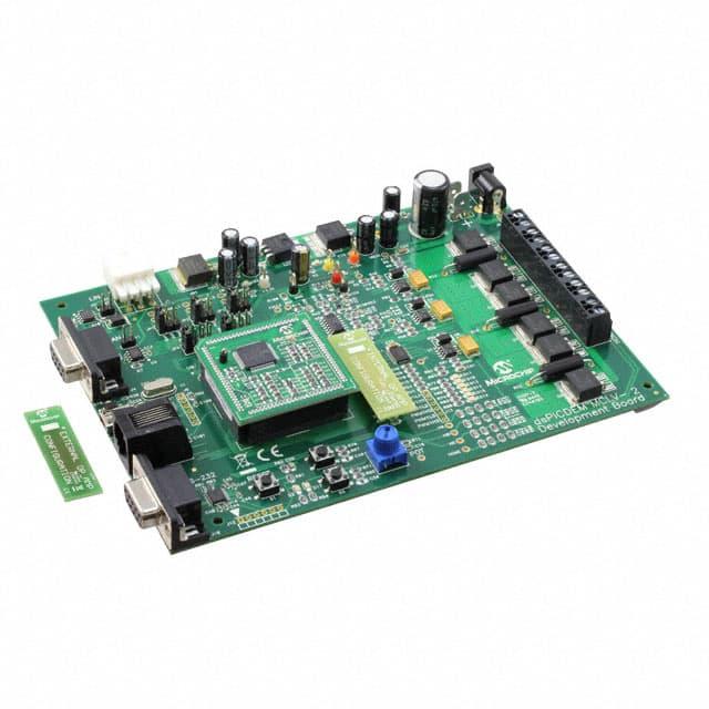 DM330021-2_评估板数字IC