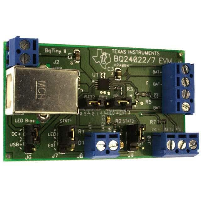 BQ24022EVM_评估板数字IC
