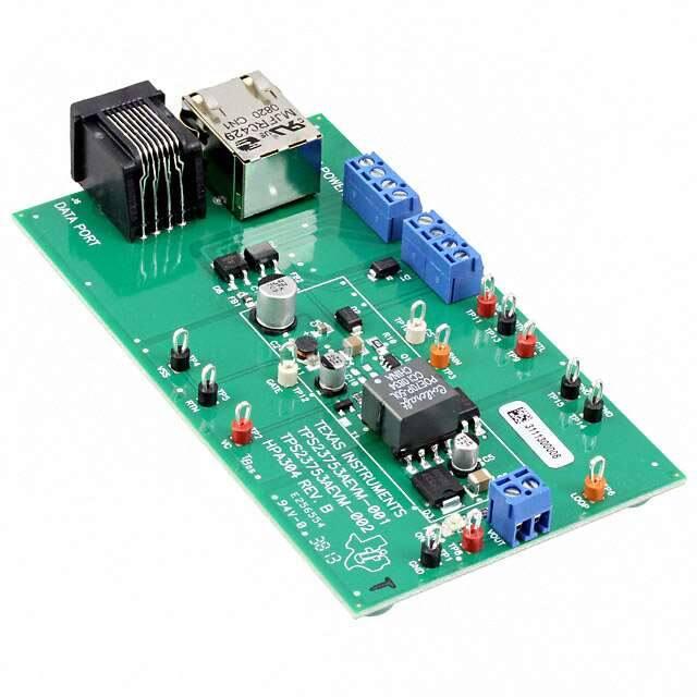 TPS23753AEVM-001_评估板数字IC
