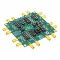 DS125BR401EVM_开发板