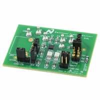 LM3658SD-AEV/NOPB_开发板