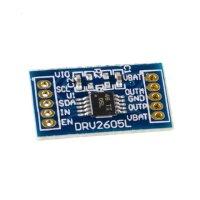 DRV2605LDGSEVM-M_开发板